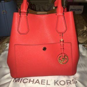 Michael Kors Greenwich purse